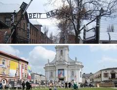 Auschwitz-Birkenau and Wadowice