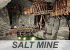 Salt Mine Tour
